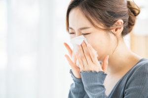 アレルギー科について